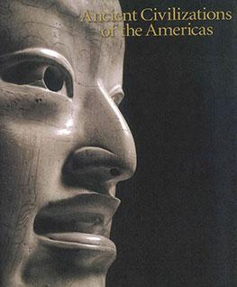 Ancient Civilizations of the Americas by Galerie Mermoz