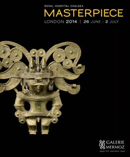 MASTERPIECE LONDON | From June 26th to July 2nd 2014 by Galerie Mermoz