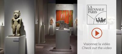 Biennale des Antiquaires :: from 10 to 18 September by Galerie Mermoz