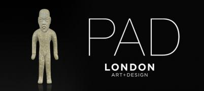 PAD London 2012 – 6th Pavilion of Art & Design by Galerie Mermoz