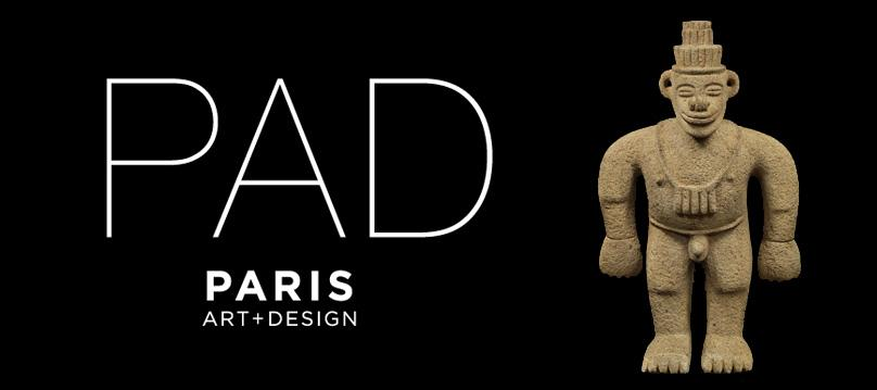 PAD Paris 2013 – 17th Pavillon des Arts et du Design by Galerie Mermoz